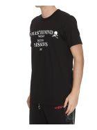 MASTERMIND WORLD T-shirt - Black