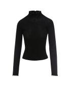 Philosophy di Lorenzo Serafini Sweater - Black