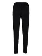 Fabiana Filippi Jersey Trousers - black