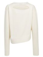 Bottega Veneta Sweater - Off white