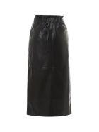 Nanushka Skirt - Black