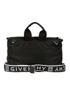Givenchy Pandora Handbag - Black