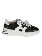 Hogan Rebel H564 Sneakers - Black