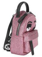 Chiara Ferragni Flirting Backpack - Rosa