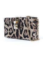 Dolce & Gabbana Embellished Shoulder Bag - Basic