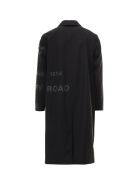 Burberry Raincoat - Black