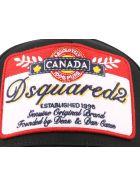 Dsquared2 Baseball Cap - Black