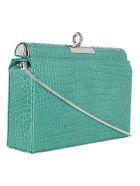 Gu_de Shoulder Bag - Green