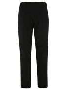 Ermanno Scervino Cropped Trousers - black
