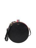 Thom Browne Hat Box Jr. Shoulderbag - Black