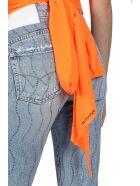Filles a Papa Shirt - Arancio