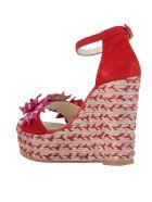 Espadrilles Next Sandal - RED
