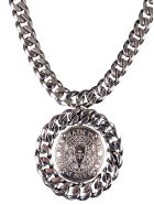Balmain Paris Necklace - Silver