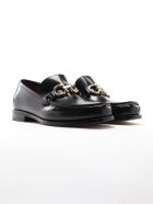 Salvatore Ferragamo Rolo Shoes - Nero