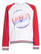 Balmain Printed Sweatshirt - Basic