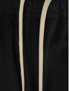 Rick Owens Drawstring - BLACK