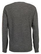 Stella McCartney Sweater - Grey melange