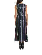 Olivia Rubin Thea Dress - Nero