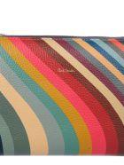 Paul Smith Spring Swirl Shoulder Bag - MULTICOLOR