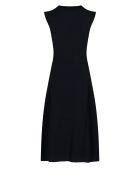 Jil Sander Midi Wrap Dress