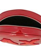 Armani Collezioni Armani Exchange Mini Bag Shoulder Bag Women Armani Exchange - red