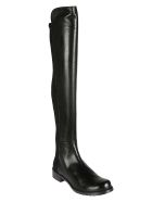 Stuart Weitzman 5050 Over-the-knee Boots - black
