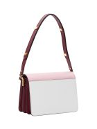 Marni Trunk Leather Shoulder Bag - Basic