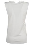Calvin Klein Pima Stretch Top - Bright White