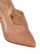 Schutz High-heeled shoe - Cipria