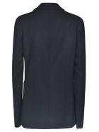 Jil Sander Two Buttoned Blazer - BLACK
