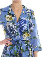 Samantha Sung   Dress - Blue