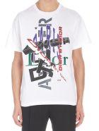 Dior 'dior By Dior' T-shirt - White