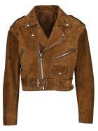 Prada Biker Jacket - SIGARO