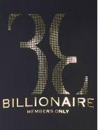 Billionaire T-shirt - Black