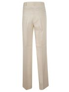Stella McCartney Wide Leg Trousers - Linen