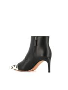 Sophia Webster Ankle Boot Rizzo Mid - Python