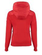 Canada Goose Windbridge Full Zip Hoodie - red