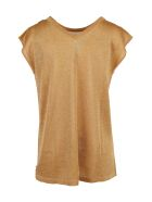 Missoni Viscose Topwear - Gold