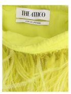 The Attico Bag - Giallo