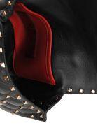 Valentino Rockstud Beltbag - BLACK