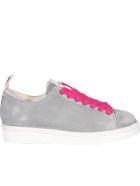 Panchic P01 Sneakers - Grey