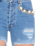 Forte Couture Jeans - Blue