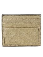 Bottega Veneta Card Holder - Champignon-nero