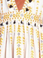 Dodo Bar Or 'alicia' Dress F - Yellow