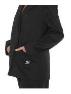 Adidas Originals Logo Blazer - Black