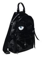 Chiara Ferragni Wink Eye Backpack