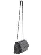 Miu Miu Pattina Shoulder Bag - Nero