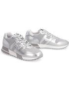 Hogan H383 Low-top Sneakers - silver