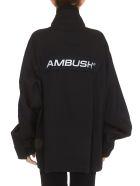 AMBUSH Mountain Jacket - Black