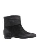 Pedro Garcia Leather Boots - Black